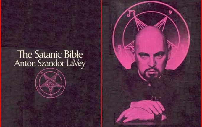 Ep 3 Rather Be Dead – The Satanic Bible