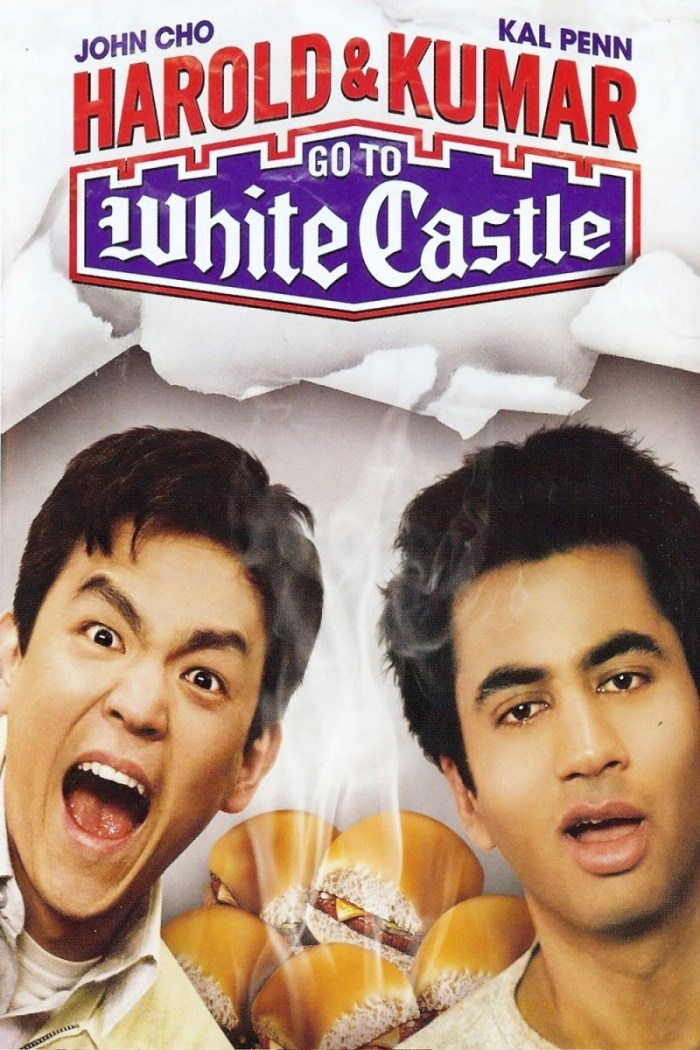 Classic or Crap – Harold and Kumar go to White Castle