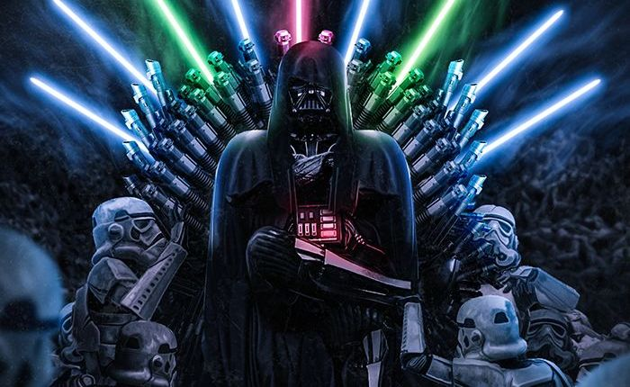 EP 14 – Star Wars ofThrones