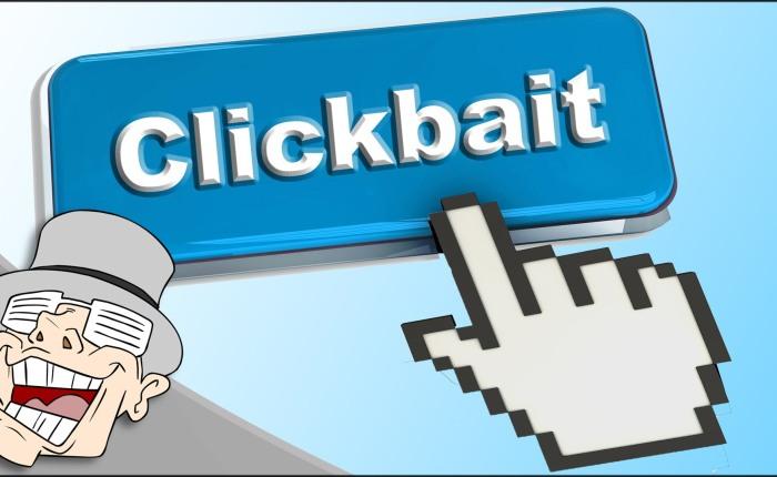 Ep 13 – Clickbait an Internet GameShow