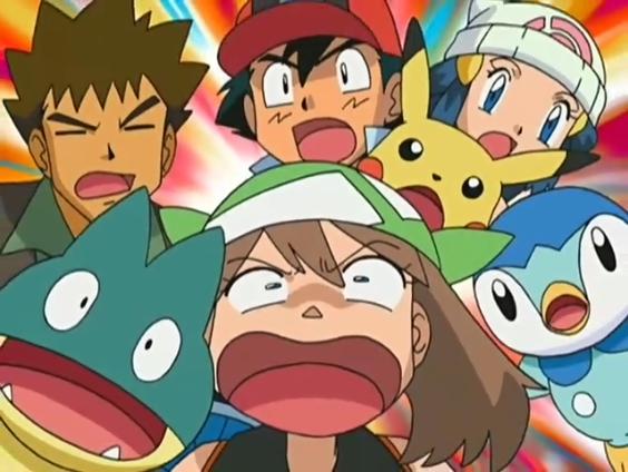 Pokemon Go and JuryDuty