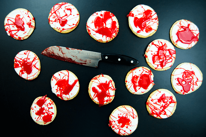 Serial Killers and Oreo Cookies